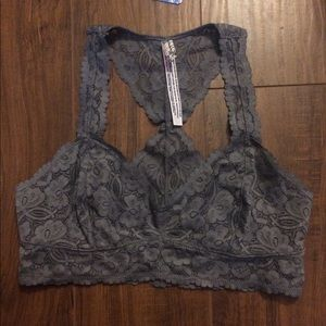 Free People Medium Bralette